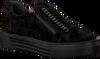 Zwarte GABOR Sneakers 466 - small