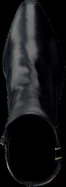Zwarte OMODA Enkellaarsjes AF 276 - large