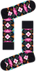 Multi HAPPY SOCKS Sokken TEMPLE BLOSSOM  - small