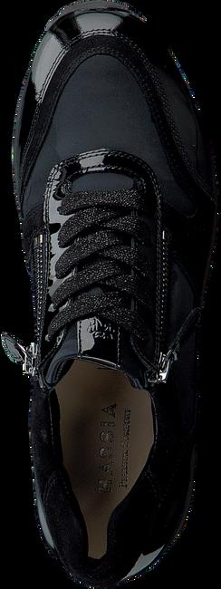 Zwarte HASSIA Sneakers 1911 - large