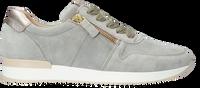 Groene GABOR Lage sneakers 420  - medium