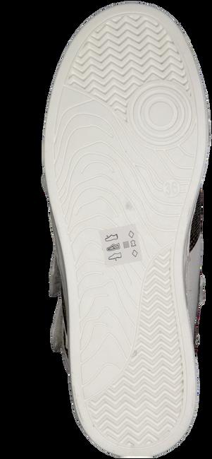 Witte BULLBOXER Sneakers 13AEF5382  - large