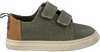 Groene TOMS Sneakers LENNY  - small