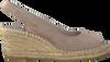 Taupe FRED DE LA BRETONIERE Espadrilles 153010222 - small