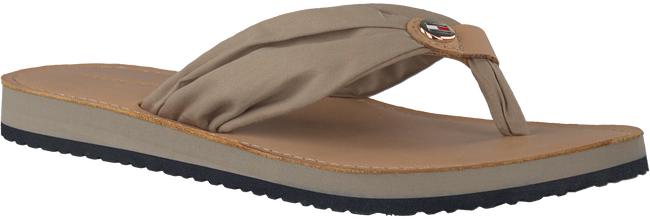 TOMMY HILFIGER SLIPPERS BEACH SANDAL - large