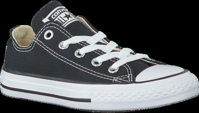 Zwarte CONVERSE Sneakers CHUCK TAYLOR ALL STAR OX KIDS  - large