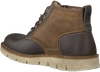 Bruine TIMBERLAND Enkelboots WESTMORE SHEARLING BOOT  - small