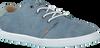Blauwe HUB Sneakers BOSS - small