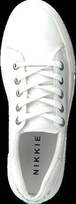 Witte NIKKIE Sneakers N SNEAKER - large