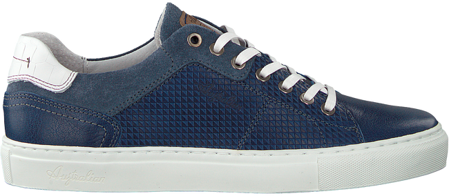 Blauwe AUSTRALIAN Sneakers ROWLING - large