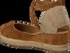 Bruine UNISA Espadrilles CAUDE  - small