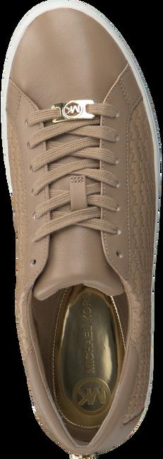 Beige MICHAEL KORS Sneakers COLBY SNEAKER  - large