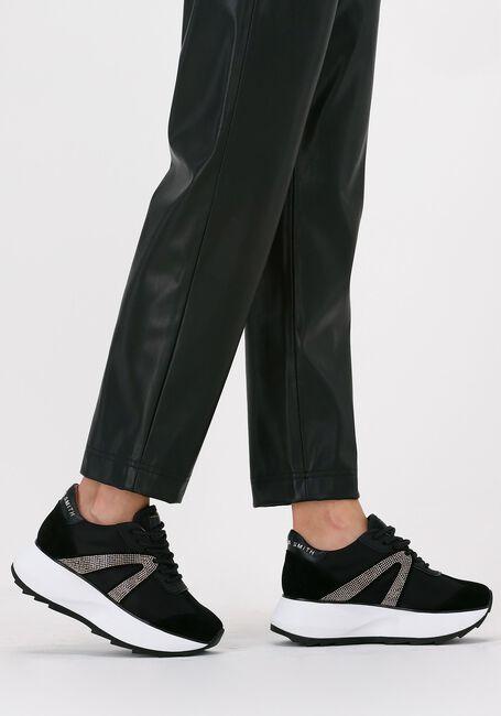 Zwarte ALEXANDER SMITH Lage sneakers CHELSEA  - large