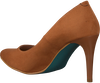 Cognac GIULIA Pumps GIULIA  - small