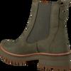 Groene TIMBERLAND Chelsea boots COURMAYEUR VALLEY CH - small