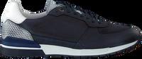 Blauwe VAN LIER Lage sneakers 2017511  - medium