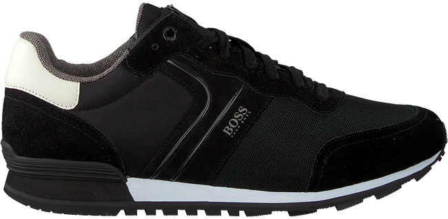 Zwarte BOSS Lage sneakers PARKOUR RUNN NYMX  - large
