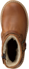 Cognac PINOCCHIO Enkelboots P2230 - small