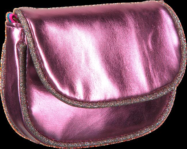 Roze LE BIG Schoudertas OZORA BAG  - large