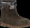 Grijze CLIC! Lange laarzen 9040  - small
