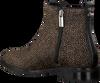 Zwarte MARUTI Chelsea boots VIVA  - small