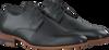 Zwarte OMODA Nette schoenen 7245  - small