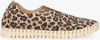 Beige ILSE JACOBSEN Loafers TULIP139  - medium