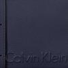 Beige CALVIN KLEIN Schoudertas EDGE SMALL CROSSBODY - small