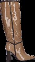 Bruine LODI Hoge laarzen SAETA  - medium