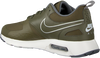 Groene NIKE Sneakers AIR MAX VISION SE MEN - small