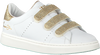 Witte HIP Sneakers H1081 - small