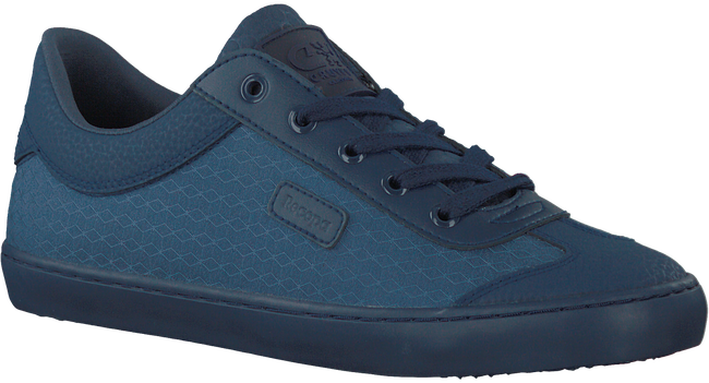 Blauwe CRUYFF CLASSICS Sneakers SANTI JR.  - large