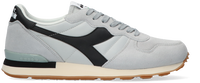 Grijze DIADORA Lage sneakers CAMARO - medium