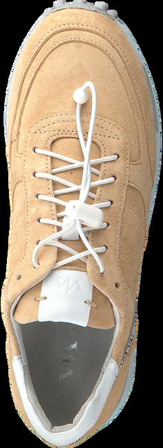 Beige VIA VAI Sneakers GIULIA BASE - large
