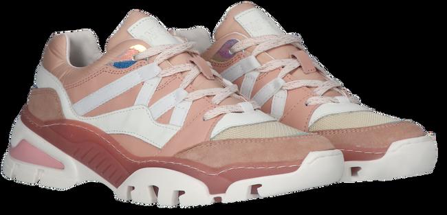 Roze WYSH Lage sneakers TATUM  - large