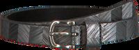 Zilveren LEGEND Riem 20214  - medium