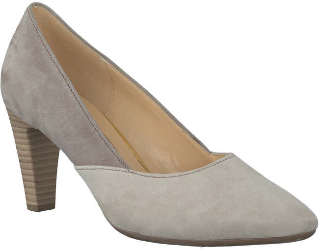 Beige GABOR Pumps 155 - large