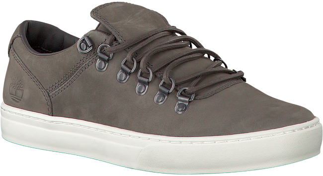 Grijze TIMBERLAND Sneakers ADVENTURE 2.0 CUPSOLE ALPINE - large