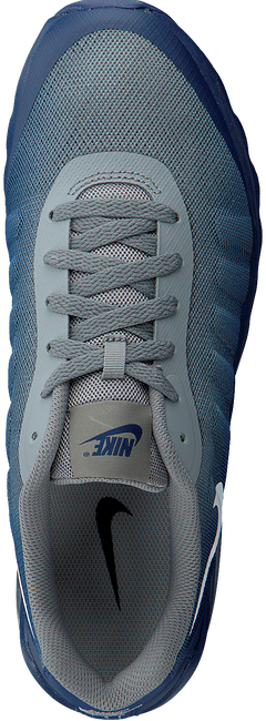 Blauwe NIKE Sneakers AIR MAX INVIGOR PRINT MEN - large
