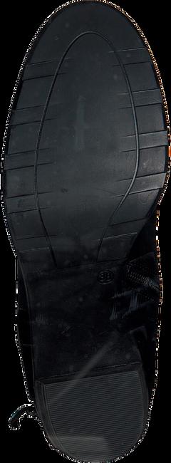 Zwarte OMODA Enkellaarsjes 8678  - large