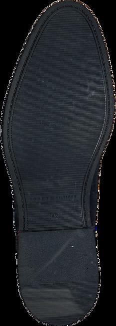 Blauwe TOMMY HILFIGER Nette schoenen SIGNATURE HILFIGER BOOT  - large