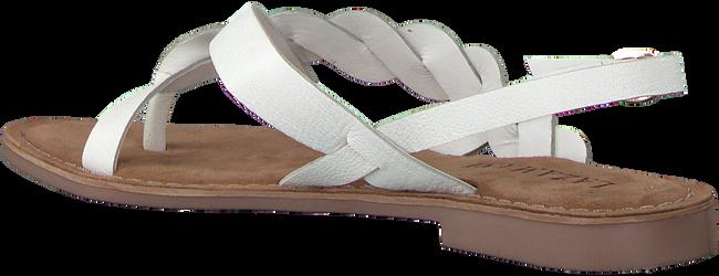 Witte LAZAMANI Sandalen 75.630  - large