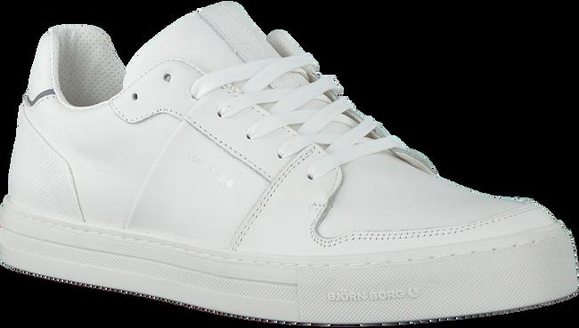 Witte BJORN BORG Sneakers MONTANA  - large
