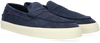 Blauwe SEBAGO Instappers MANITOU  - small