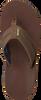 Bruine REEF Slippers REEF PLAYA CERVESA  - small