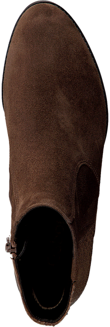 Bruine GABOR Chelsea boots 660 - large