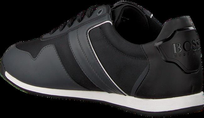 Grijze BOSS Sneakers GLAZE LOWP - large