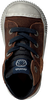 Cognac DEVELAB Sneakers 41683 - small