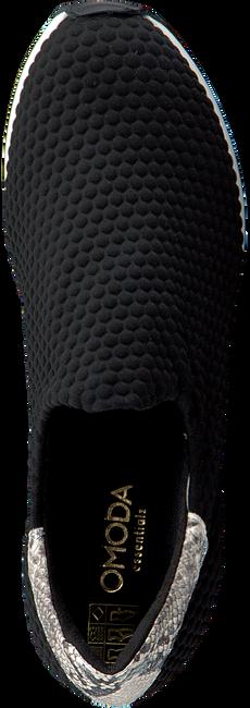 Zwarte OMODA Sneakers HIUMA  - large