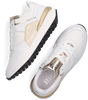 Witte HIP Sneakers H1725  - small